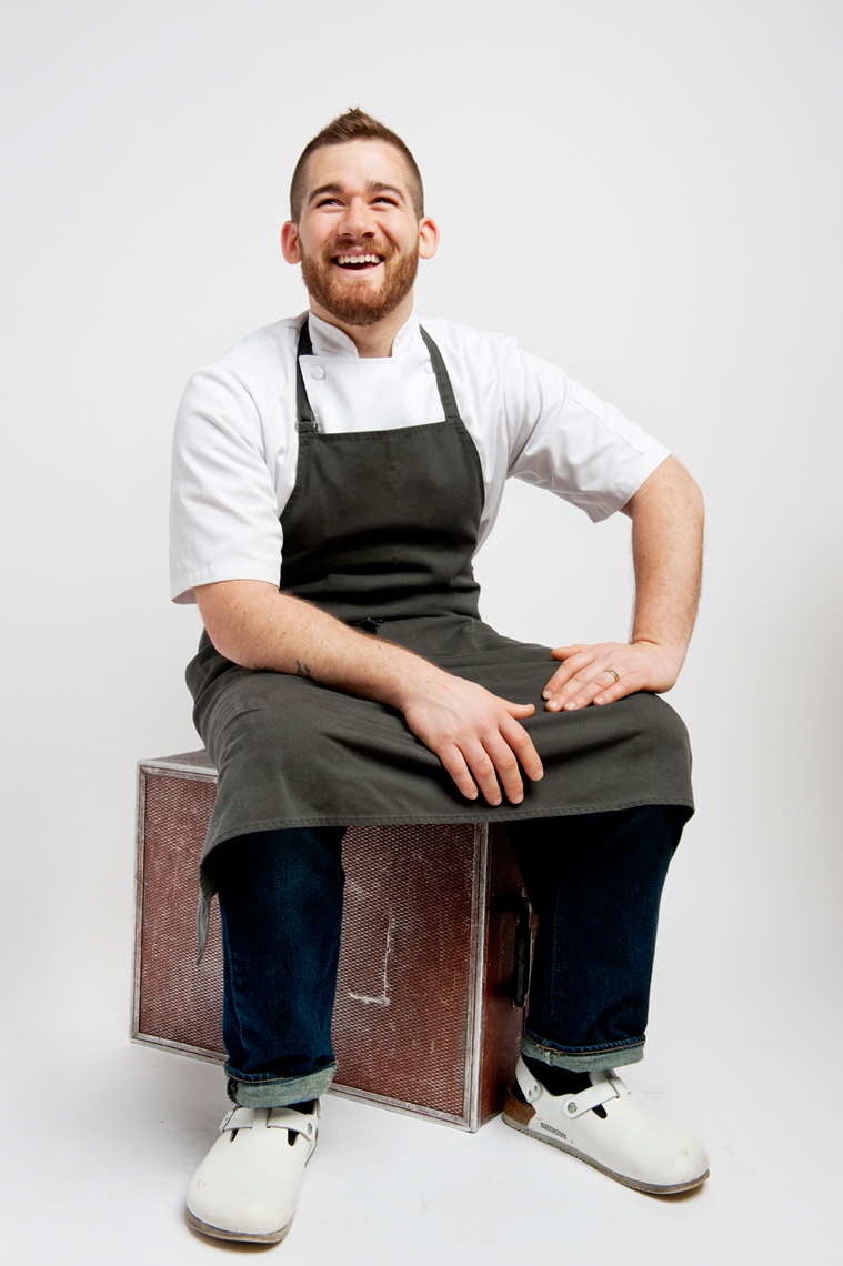 Chef John daSilva, Spoke, Somerville, Best Chef 2015  Boston Magazine
