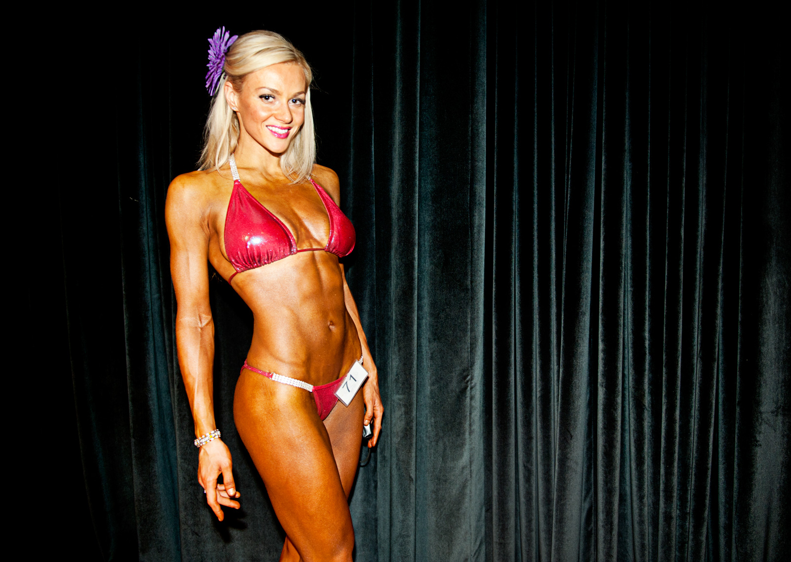 Webb Chappell photographs the Jay Cutler Classic