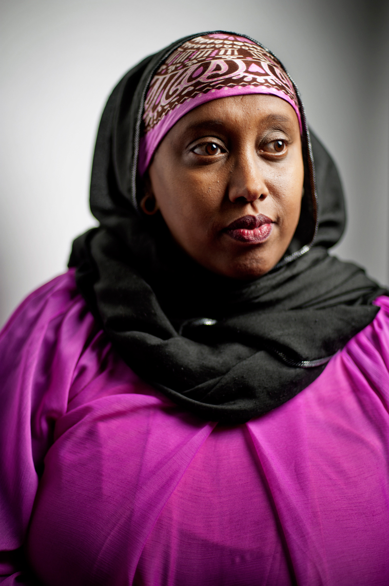 Deqa Dhalac, Portland, ME, Culture Insight, H.P.H.C., Somali refugees, Webb Chappell institutional photography